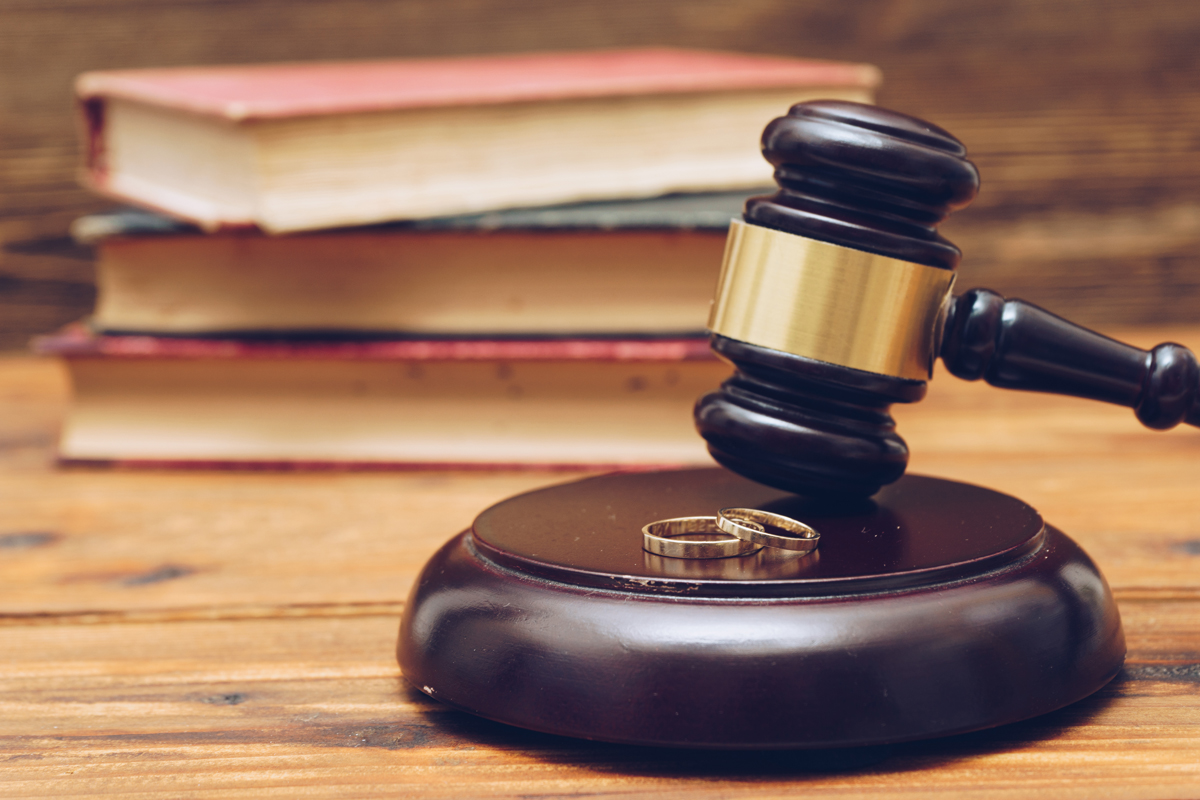 Different Types Of Family Law Cases
