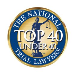 Top 40 National Trial Lawyers