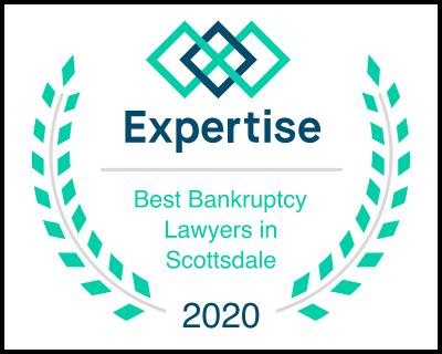 Best Bankruptcy Lawyers Scottsdale